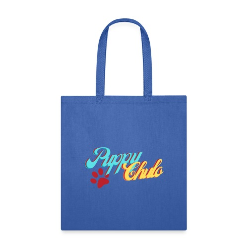 'Puppy Chulo', Funny Spanish Pun - Tote Bag