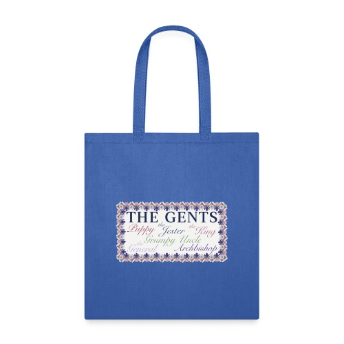 The Gents - Tote Bag