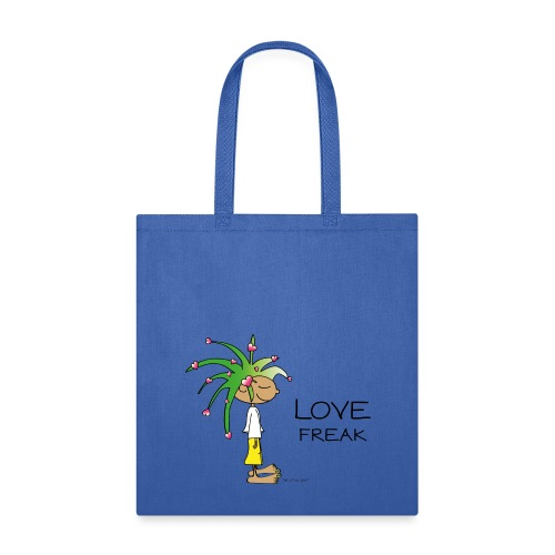 Love Freak - Tote Bag