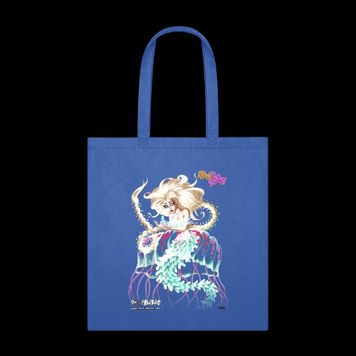 Vanessa Mermaid - Tote Bag