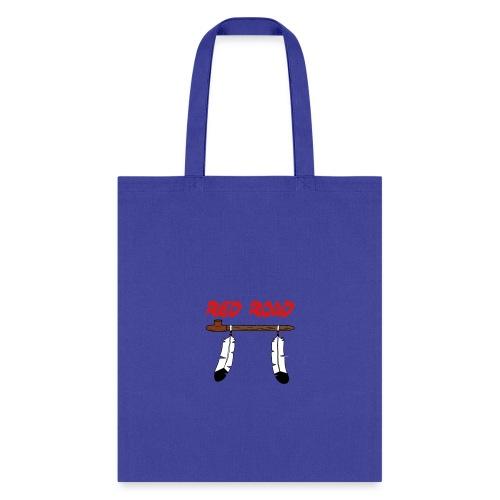 Redroad - Tote Bag
