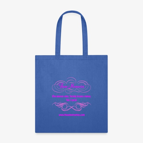 Those Memories logo - Tote Bag