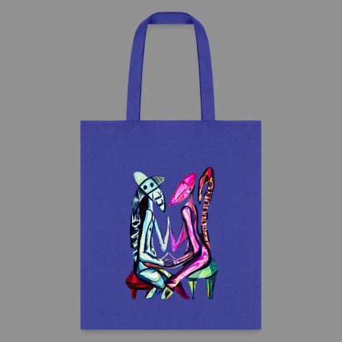 Soulmate - Tote Bag