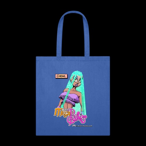 Chemi - Tote Bag