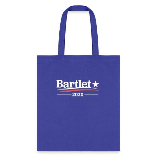 BARTLET 2020 - Tote Bag