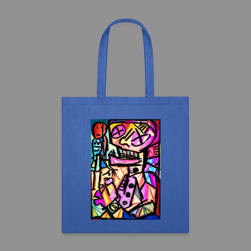 The Fruits of a Meaningless Job - Tote Bag