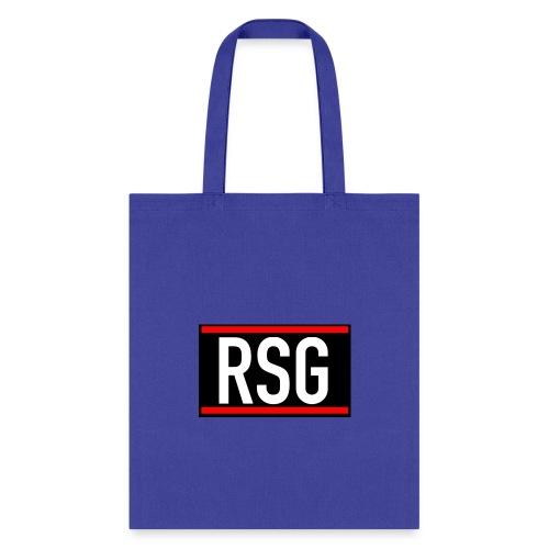 RSG Rythmic Sports Gymnastics - Tote Bag
