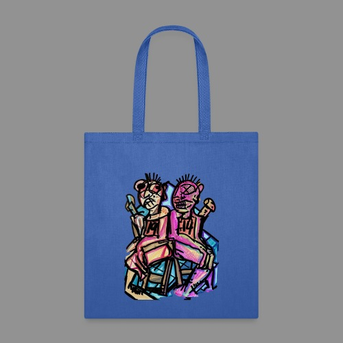 Take a Number - Tote Bag