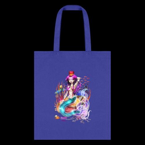 Sunken Treasure - Tote Bag