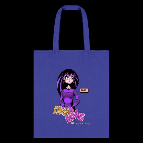 Dot - Tote Bag