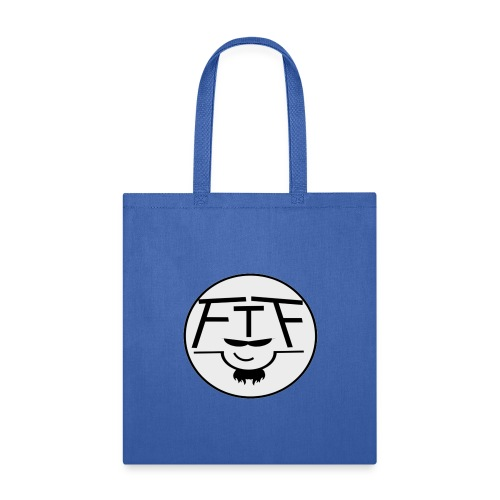 Fauphtalkfiction.com - Tote Bag