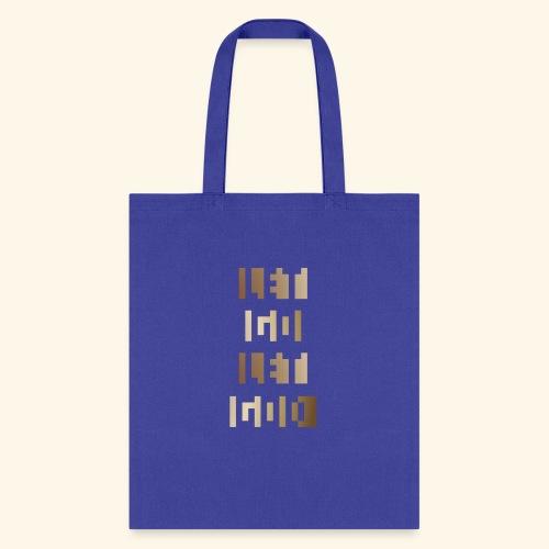 LET GO LET GOD LGLG #3 - Tote Bag
