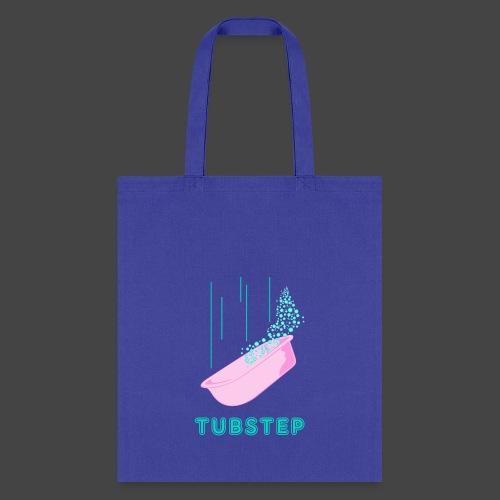 Tubstep DROP - Tote Bag