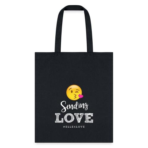 Sending Love - Tote Bag