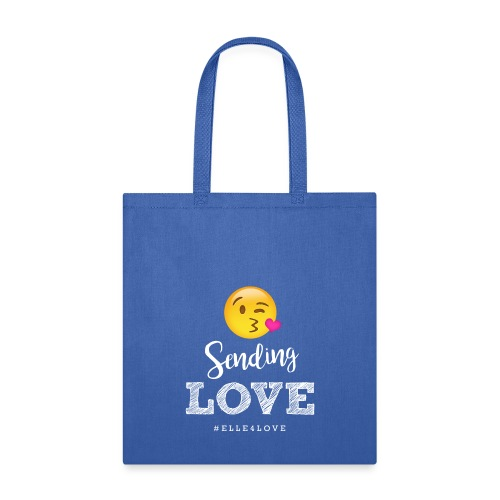 Sending Love - Tote Bag