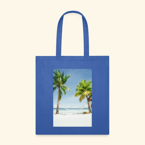 Beach Feels - Tote Bag