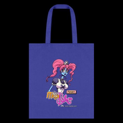 Fidget - Tote Bag