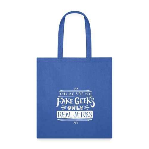 real jerks doodads copy copy white png - Tote Bag