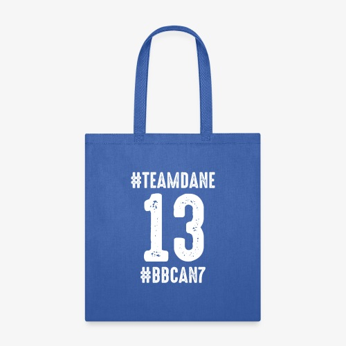 Lucky 13 - Tote Bag