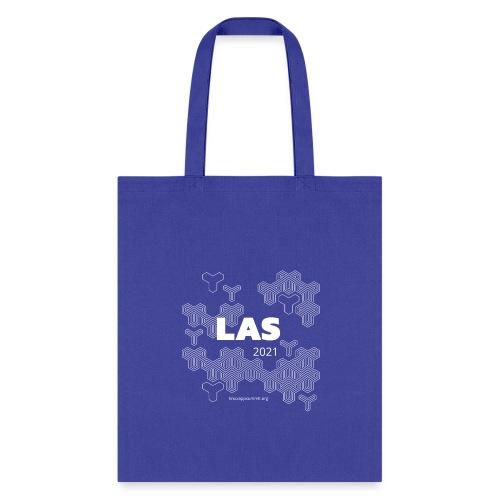LAS Logo - Tote Bag