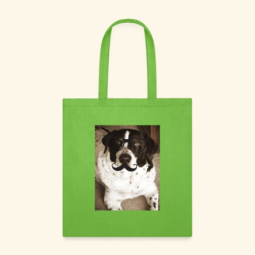 Old Pongo - Tote Bag