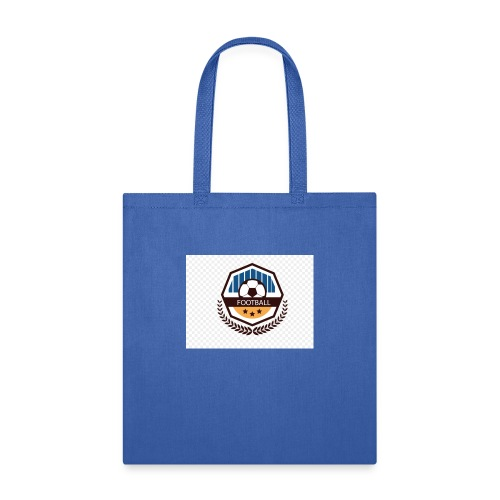 SOCCER SHIRT - Tote Bag