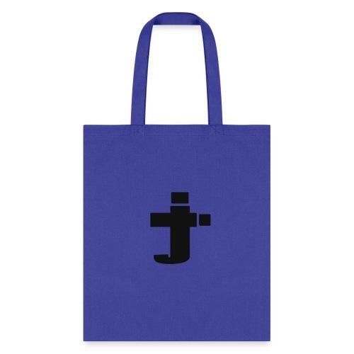 JI concept v1 a - Tote Bag