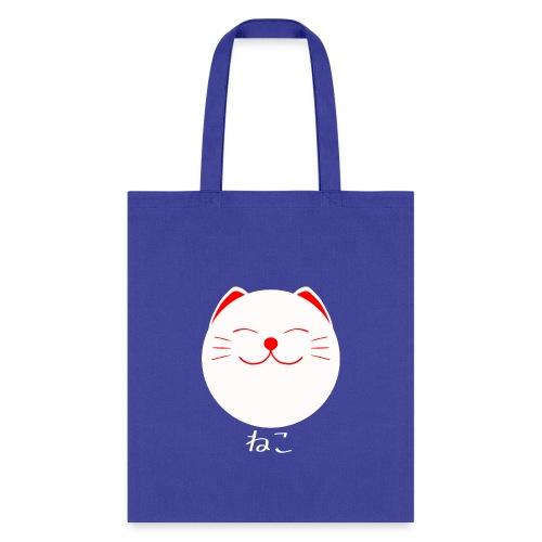 Neko - Tote Bag