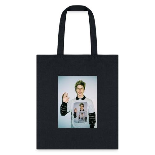 lucas vercetti - Tote Bag