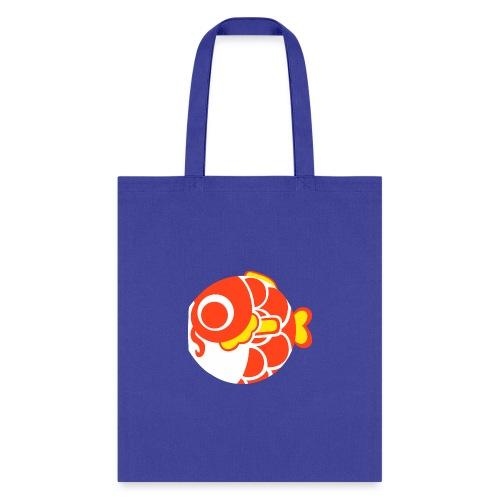 KOI - Tote Bag