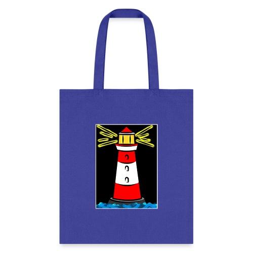 test - Tote Bag