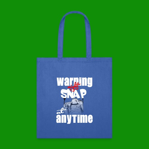 Might Snap Photography - Tote Bag