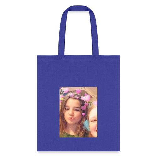 Girl gang - Tote Bag