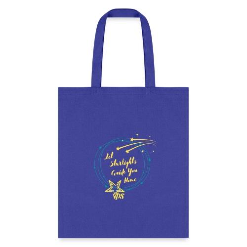 StarlightsYellow - Tote Bag