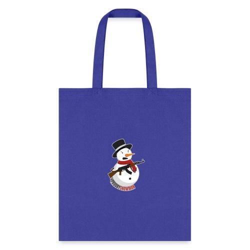 PRODBYSNOWMAN - Tote Bag