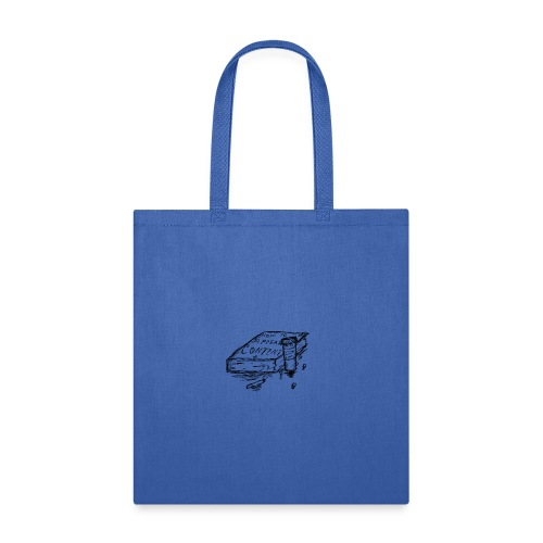 Content - Tote Bag