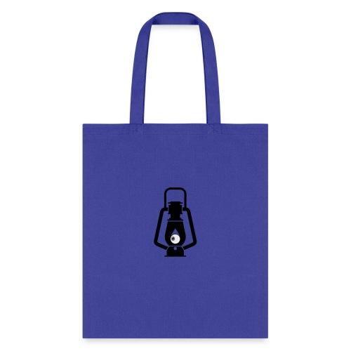 The Lantern - Tote Bag