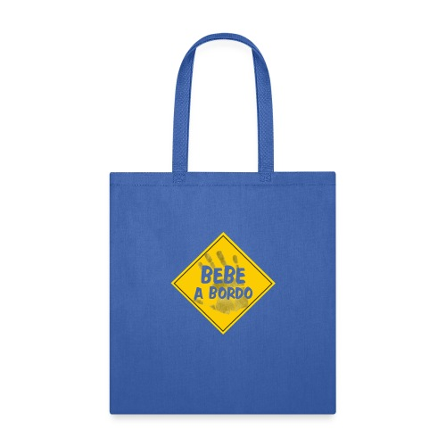 BABY ON BOARD - Tote Bag