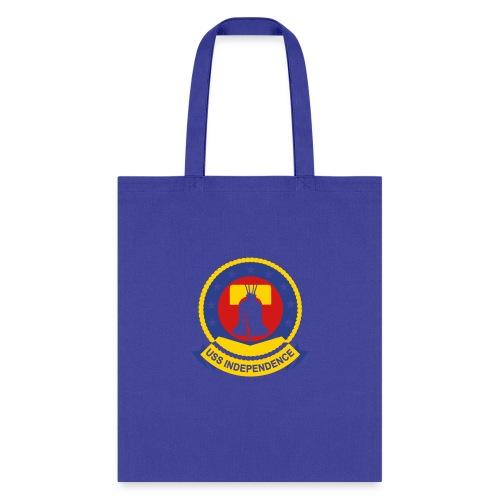 cv62 independence - Tote Bag