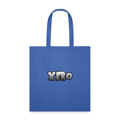 Xero (No Character) - Tote Bag