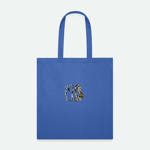 Switch Nation | Zebra Nation - Tote Bag