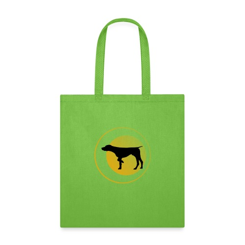 German Shorthaired Pointer - Tote Bag