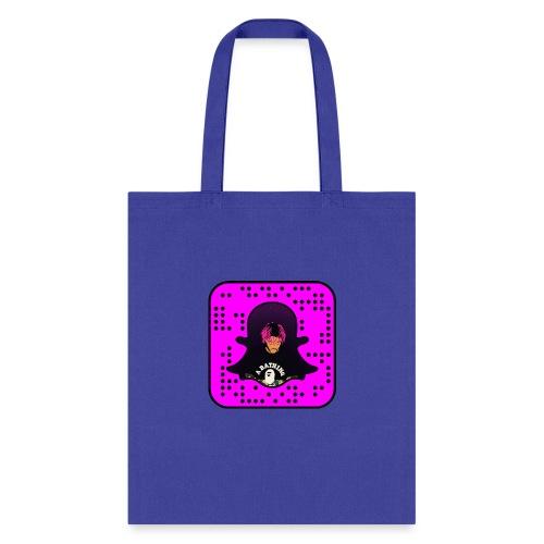 snapcode UZI - Tote Bag