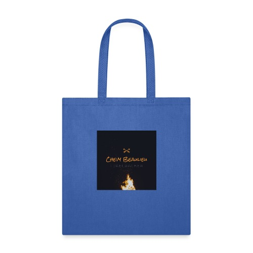 FIRECRACKER by Chevy Beaulieu - Tote Bag