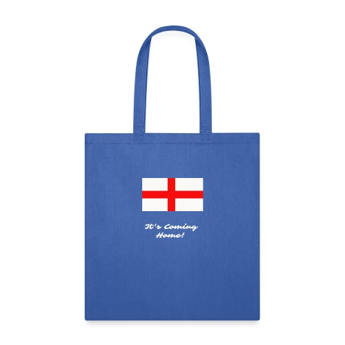 It's Coming Home! - Tote Bag