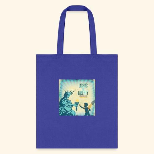 L4L graphic - Tote Bag