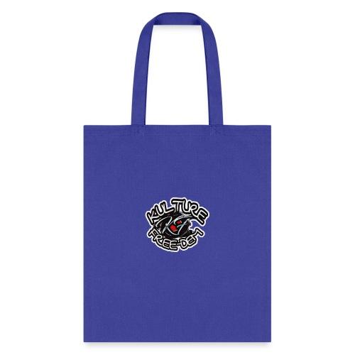 Kfree Blackliner2 - Tote Bag