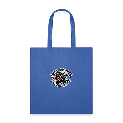 Kfree Blackliner2 - Tote Bag