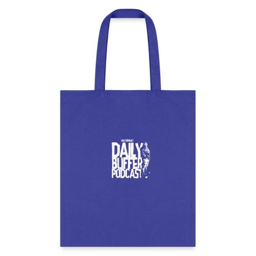 WOB T Shirt Logo DBP 2019 2 - Tote Bag