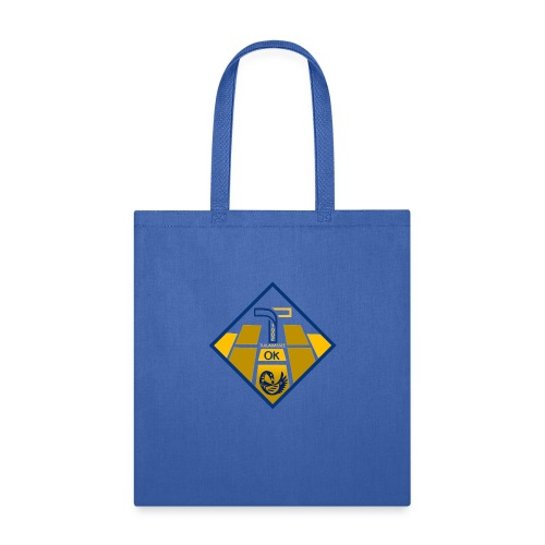 Township of Tullahassee Logo - Tote Bag